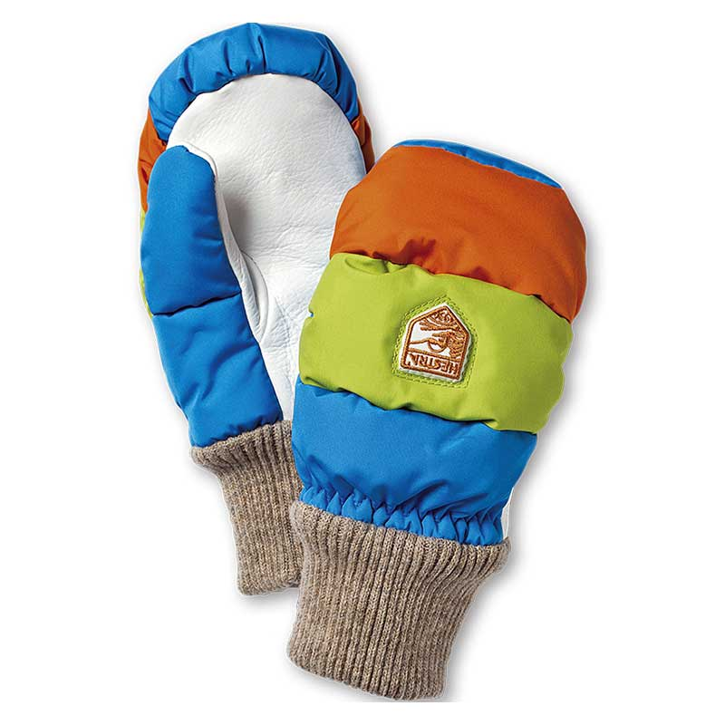 32981 MERINO LOFT JUNIOR MITT