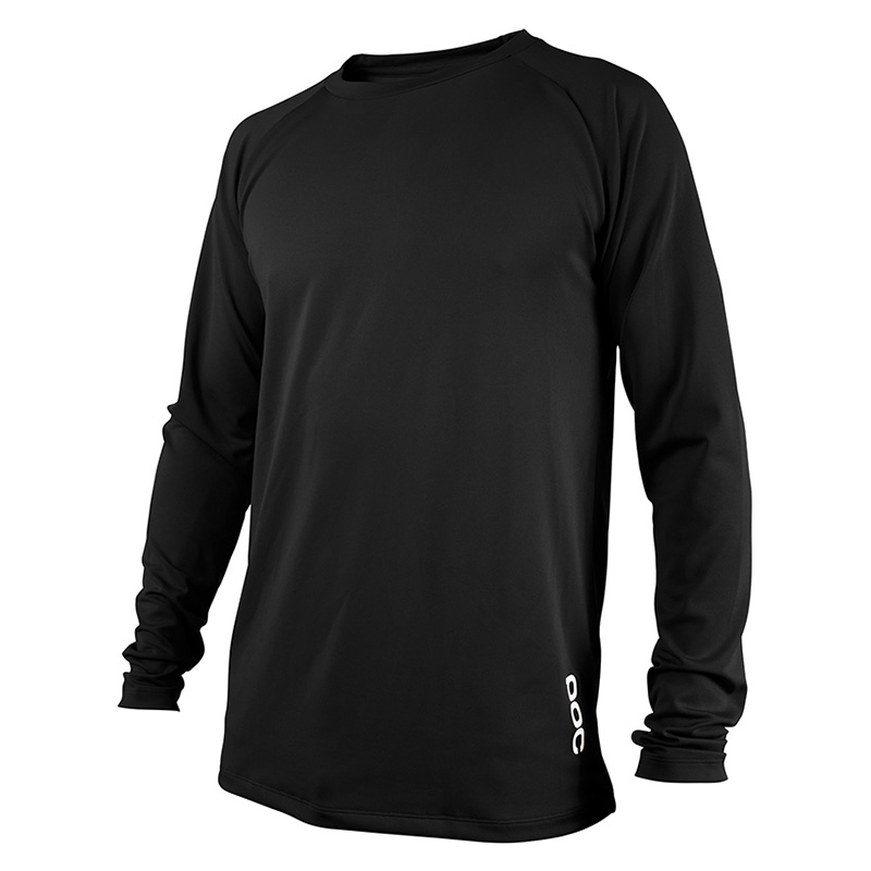 RESISTANCE DH LS JERSEY