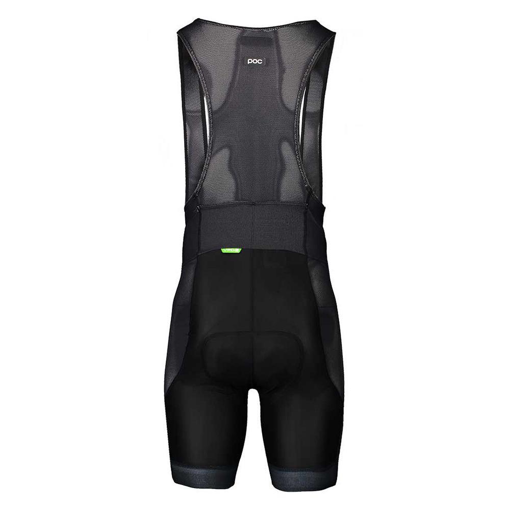 MTB AIR LAYER BIB SHORTS