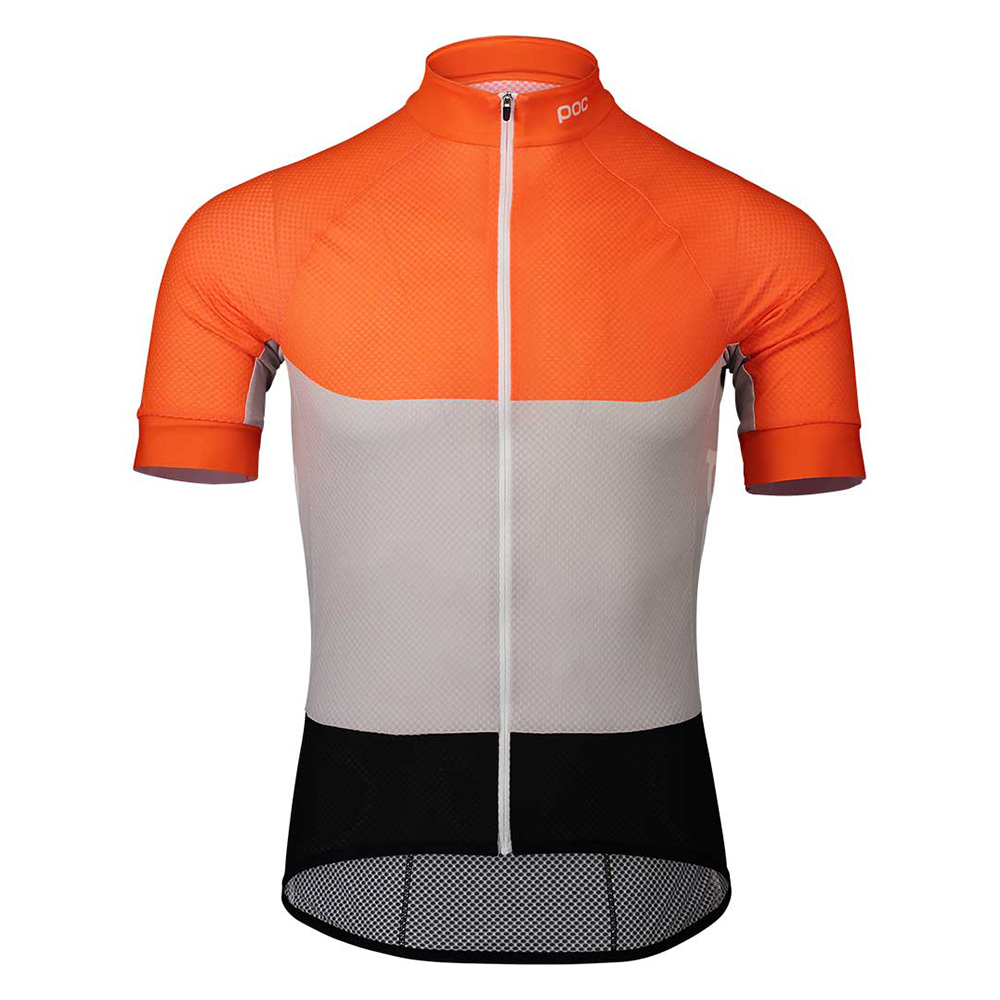 ESSENTIAL ROAD LIGHT JERSEY
