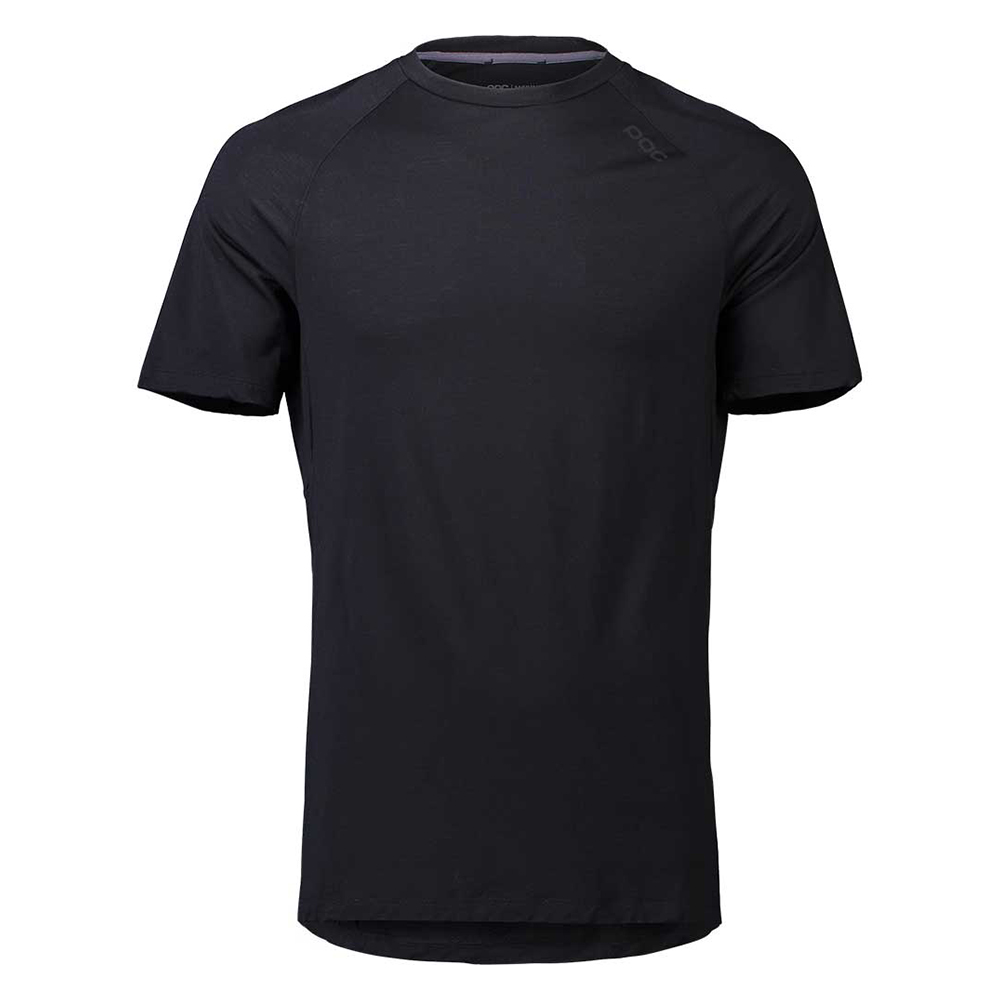 MS LIGHT MERINO TEE