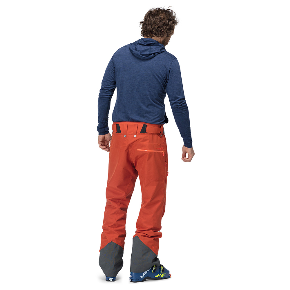 lofoten Gore-Tex insulated Pants (M)