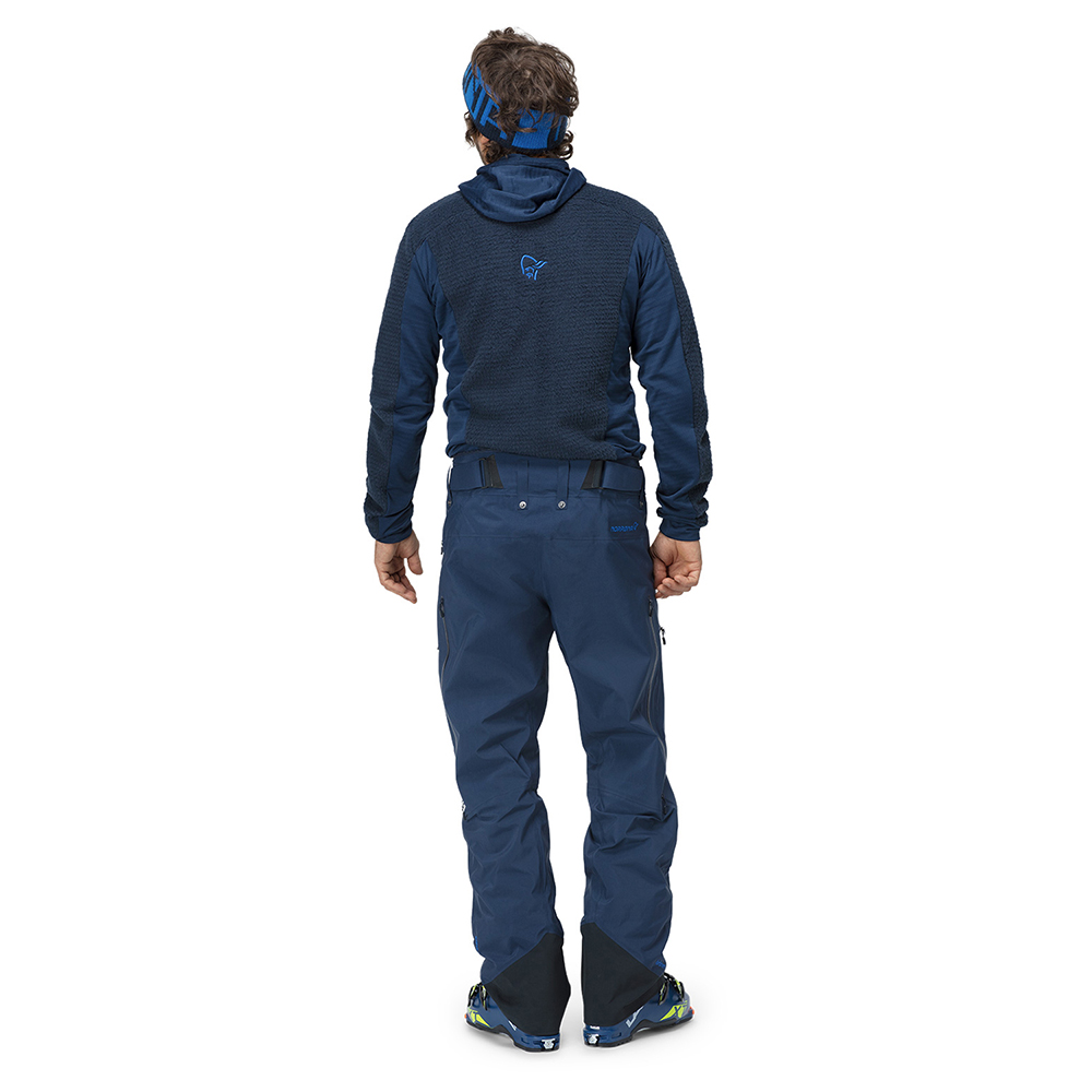 lofoten Gore-Tex Pro Light Pants (M)