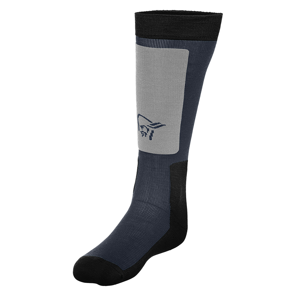 lofoten mid weight Merino Socks long