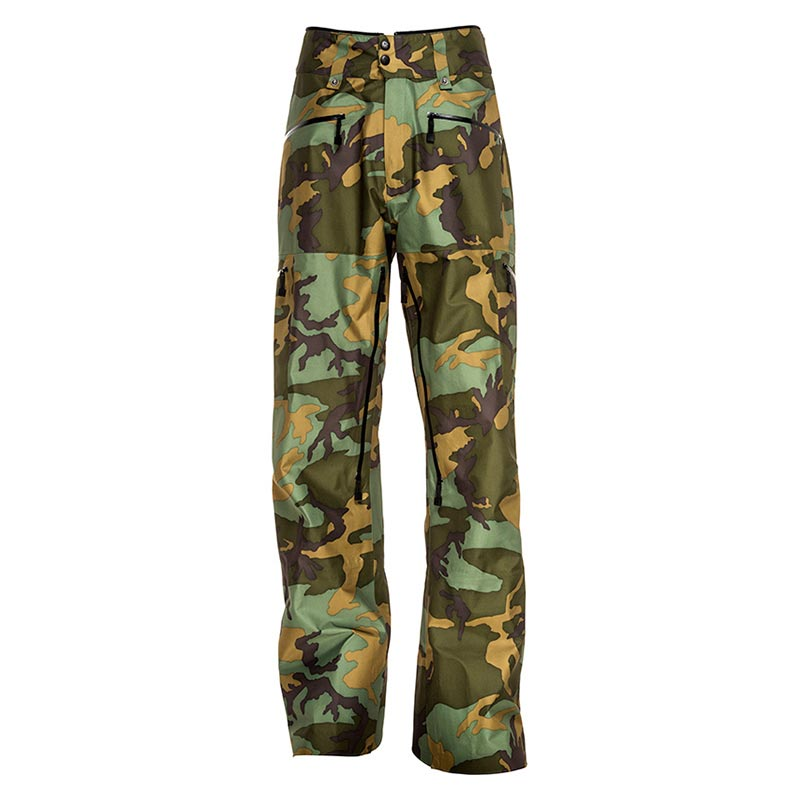 tamok Gore-Tex Pants LTD (M)