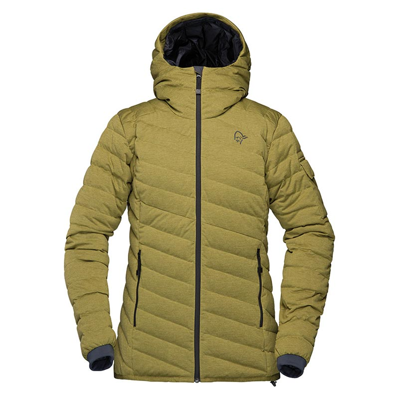 tamok lightweight down750 Jacket (W)