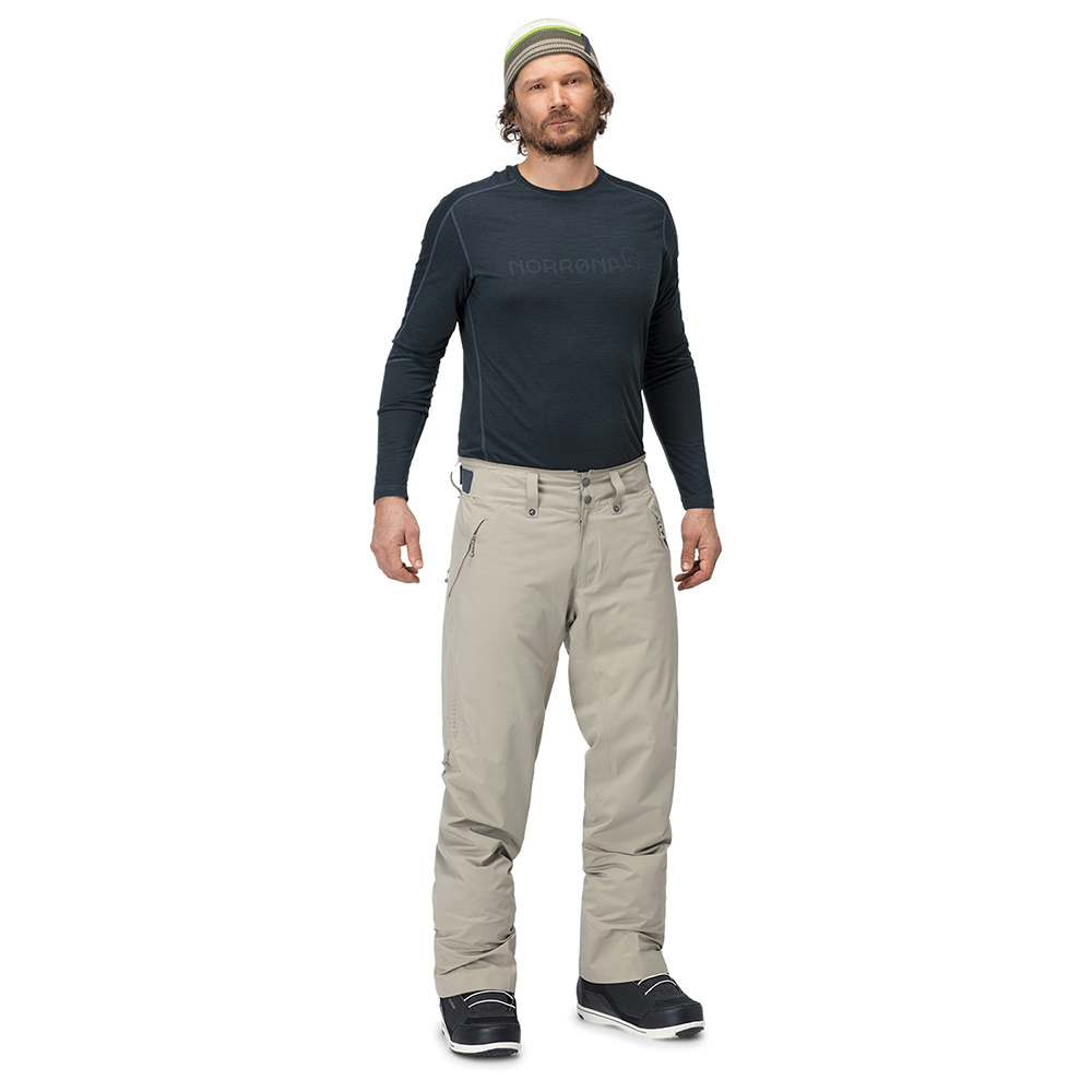 roldal Gore-Tex insulated Pants (M)