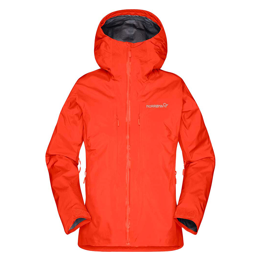 trollveggen Gore-Tex Pro Light Jacket  (W)