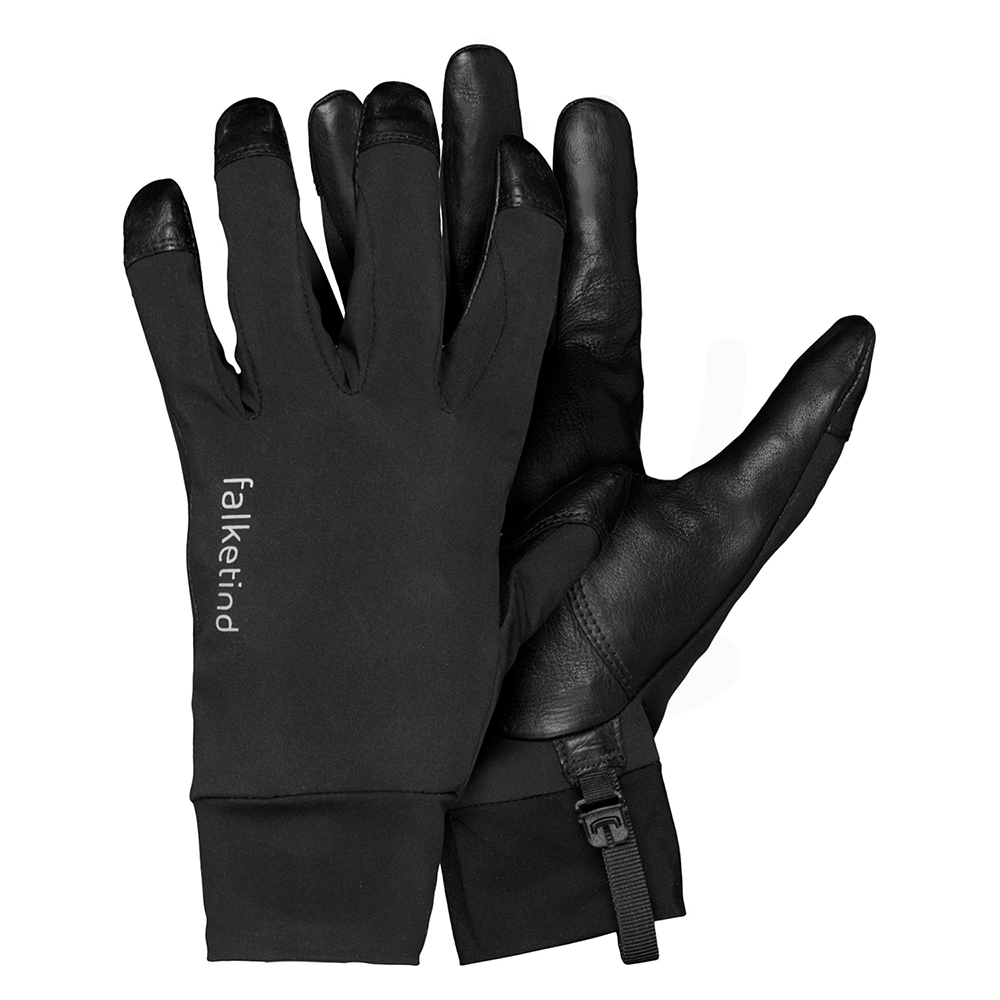 falketind Windstopper short Gloves