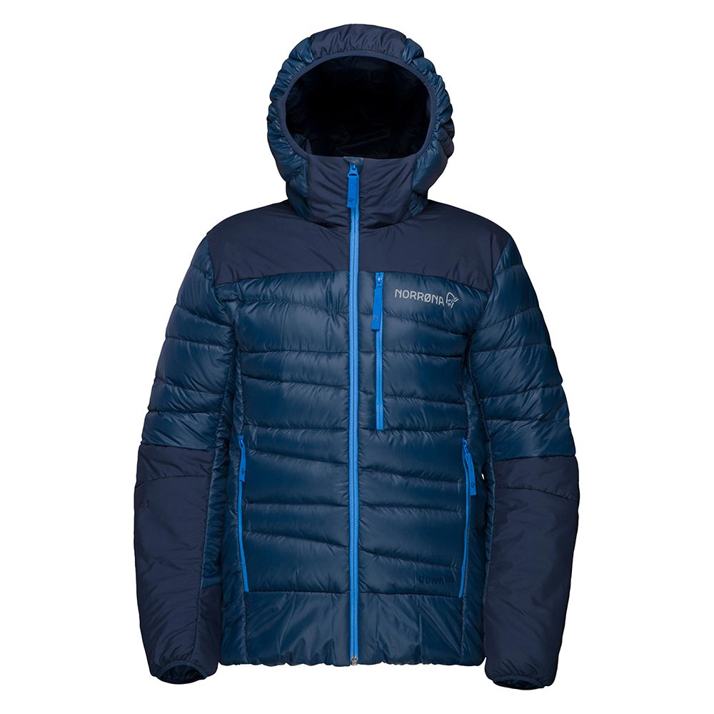 falketind down750 hood Jacket (Jr)