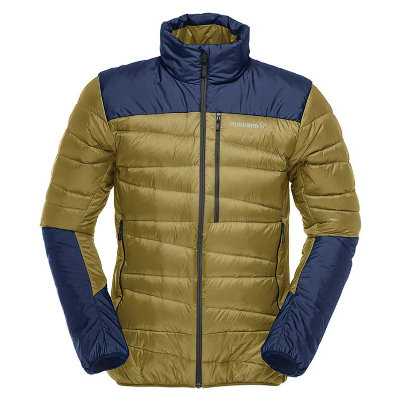 falketind down750 Jacket (M)