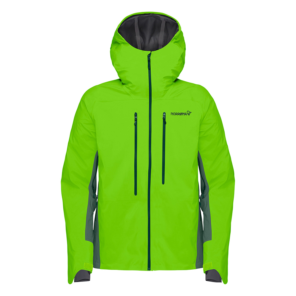 lyngen Windstopper hybrid Jacket (M)