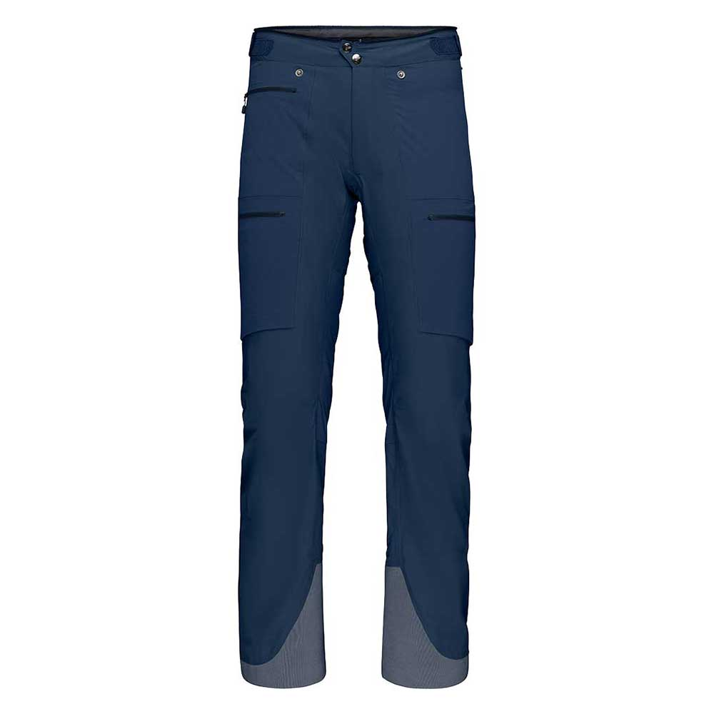 lyngen Windstopper hybrid Pants (M)