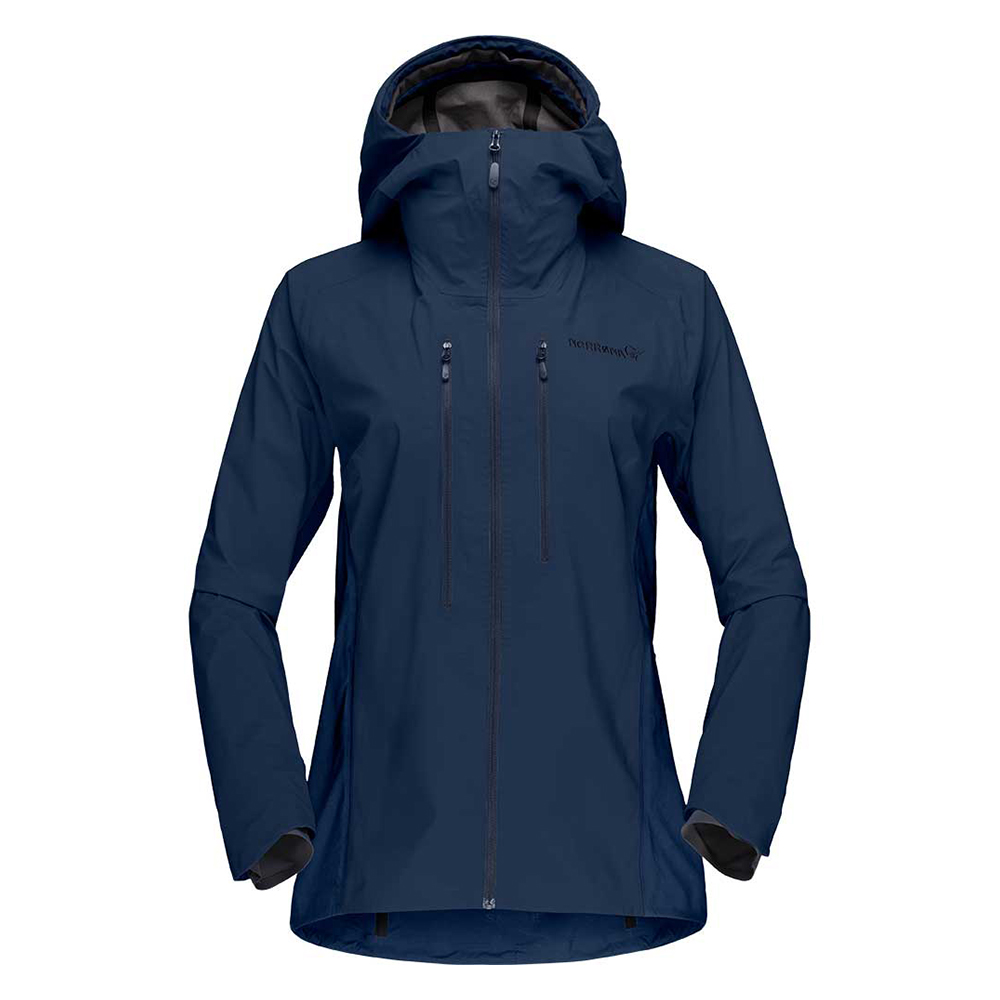 lyngen Windstopper hybrid Jacket (W)