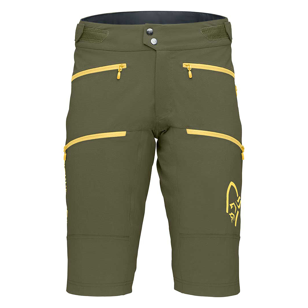 fjora flex1 heavy duty Shorts (M)