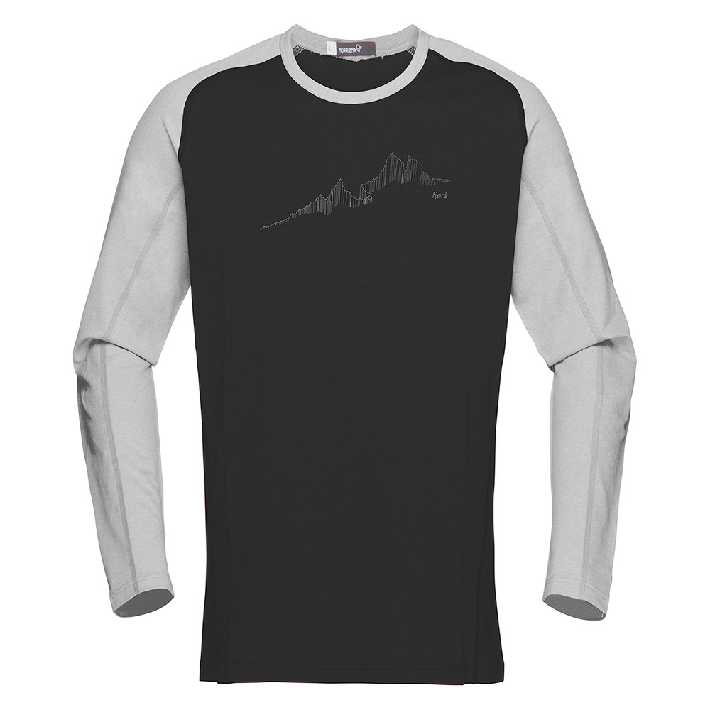 fjora equaliser lightweight long Sleeve (M)