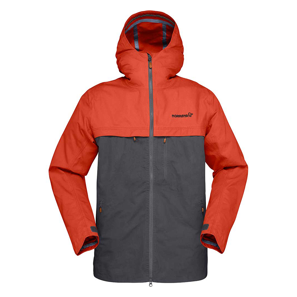 svalbard cotton Jacket (M)