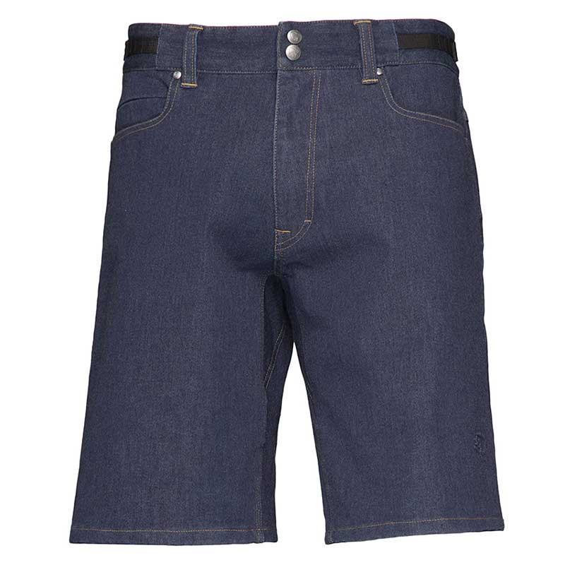svalbard denim Shorts (M)