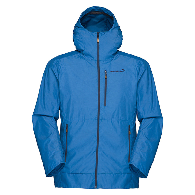 svalbard lightweight Jacket (M)