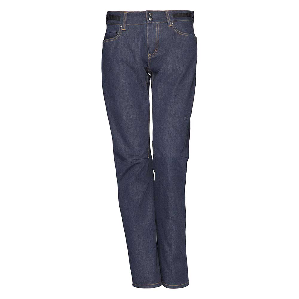 svalbard denim Pants (W)