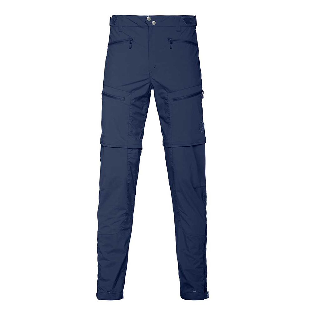 bitihorn Zip off Pants (M)