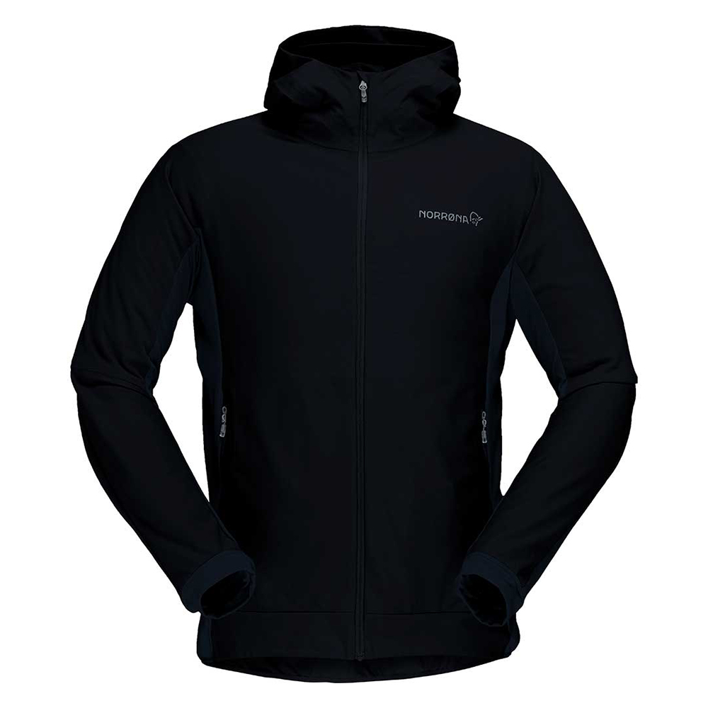 bitihorn Windstopper Zip Hood (M)