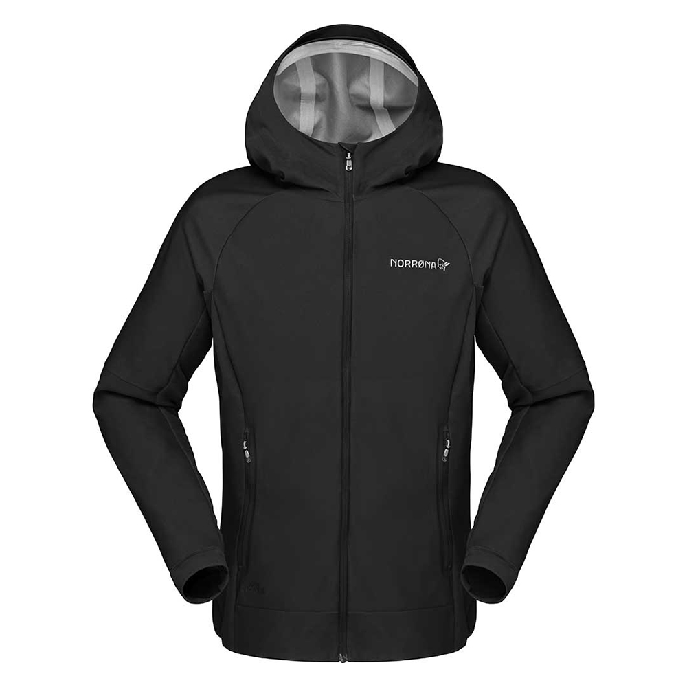 bitihorn Windstopper Zip Hood (W)