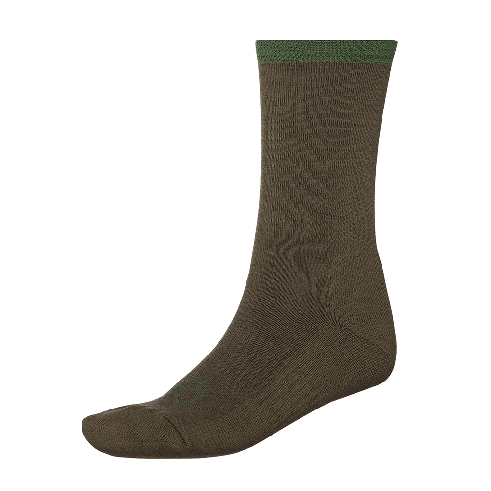 finnskogen mid weight Merino Socks
