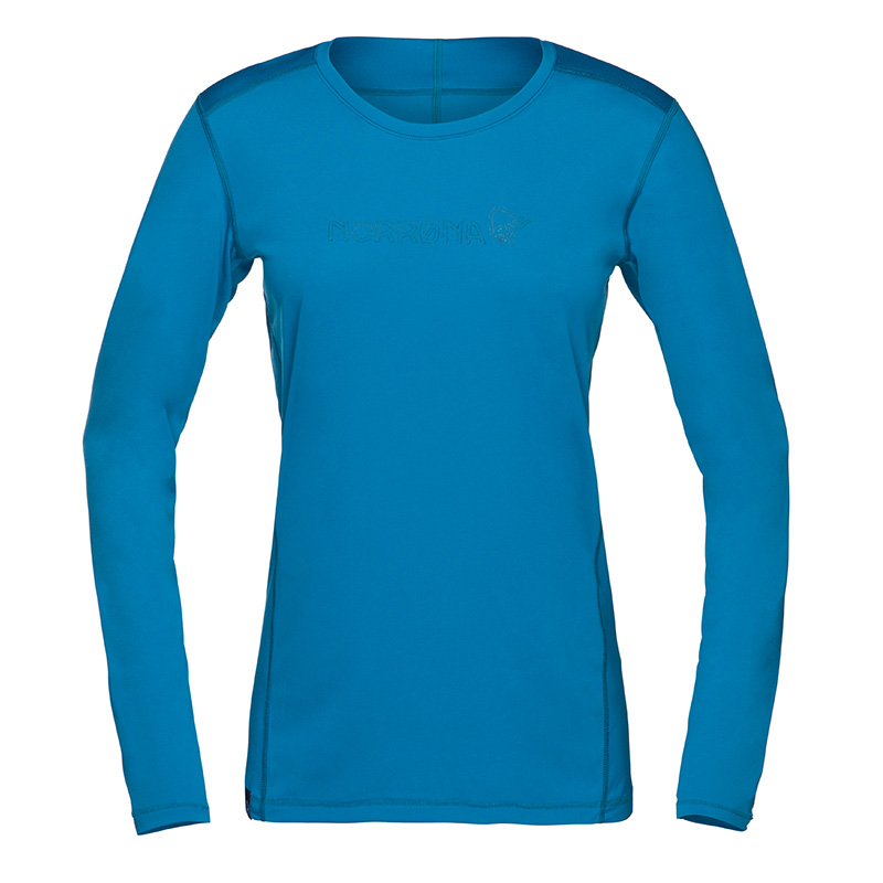/29 tech long sleeve Shirt (W)