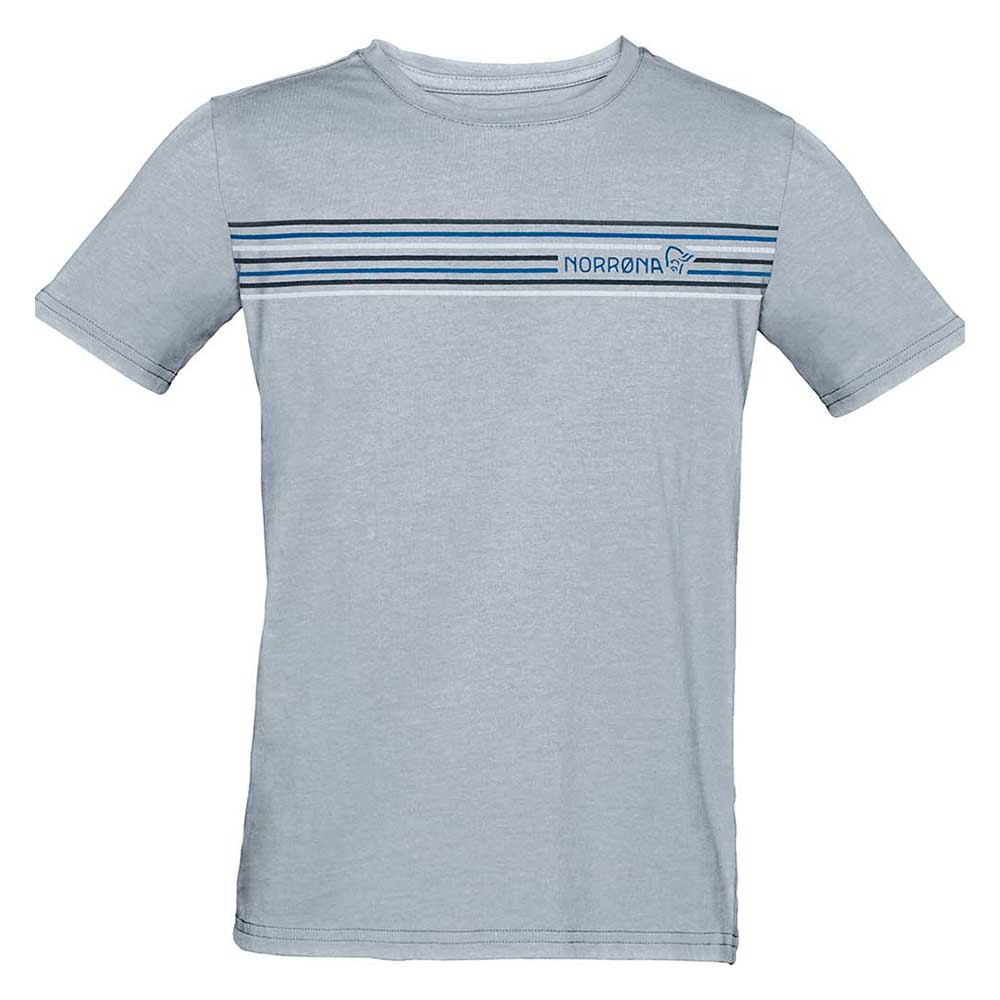 /29 cotton stripe T-Shirt (Jr)