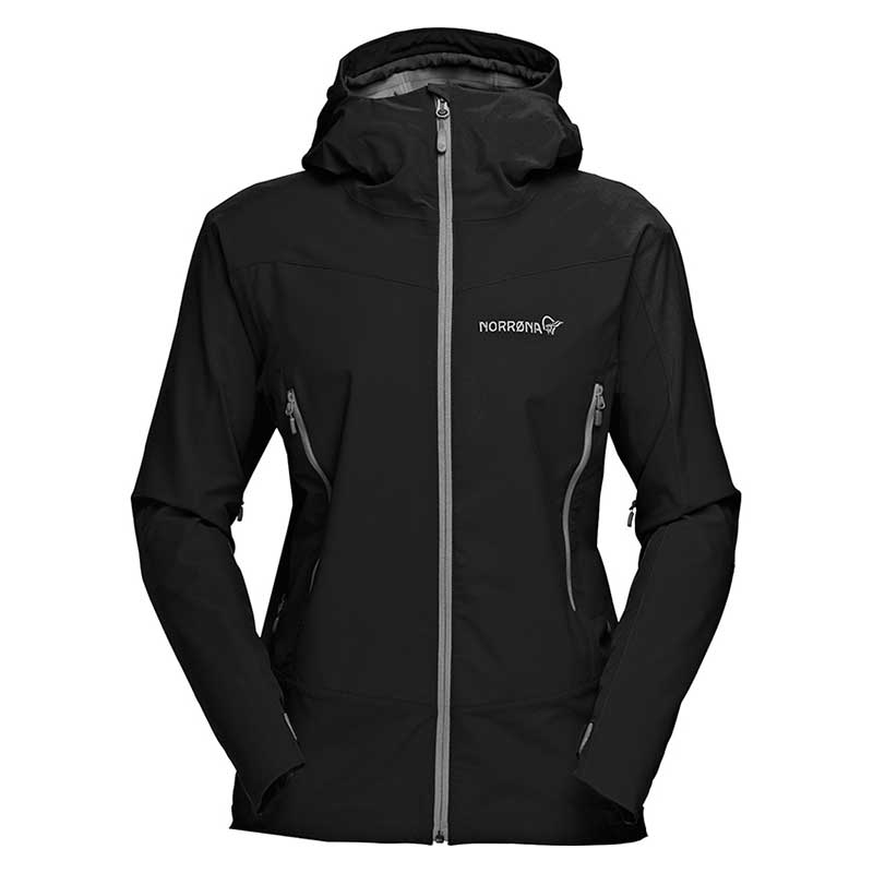 falketind Windstopper hybrid Jacket (W)
