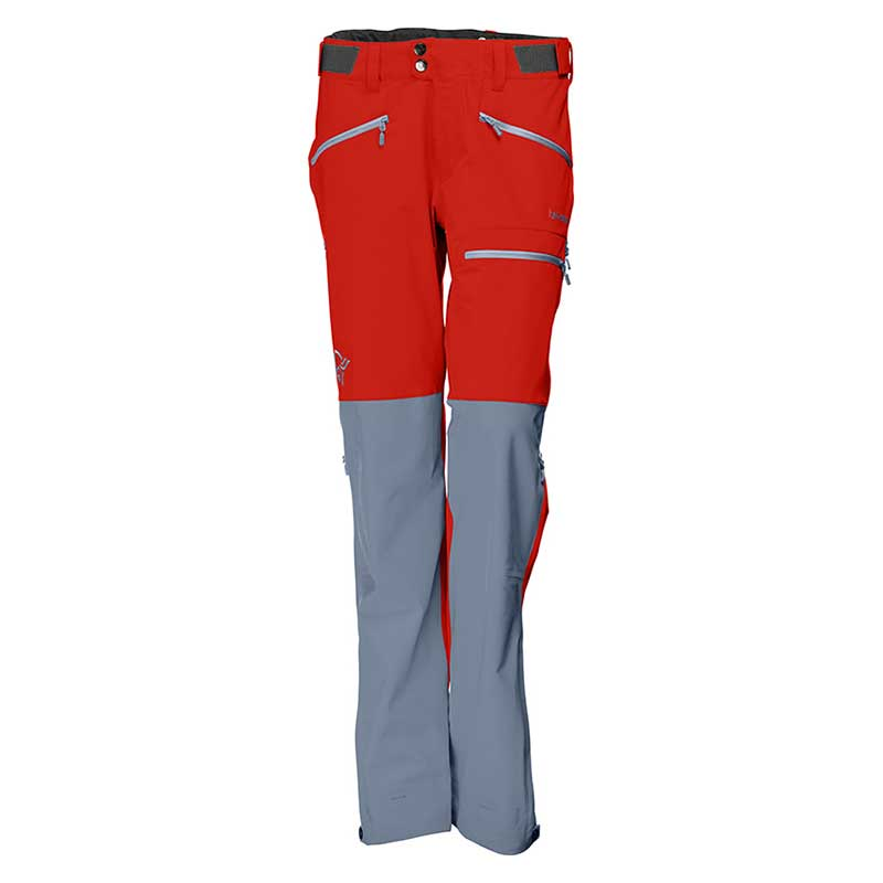 falketind Windstopper hybrid Pants (W)
