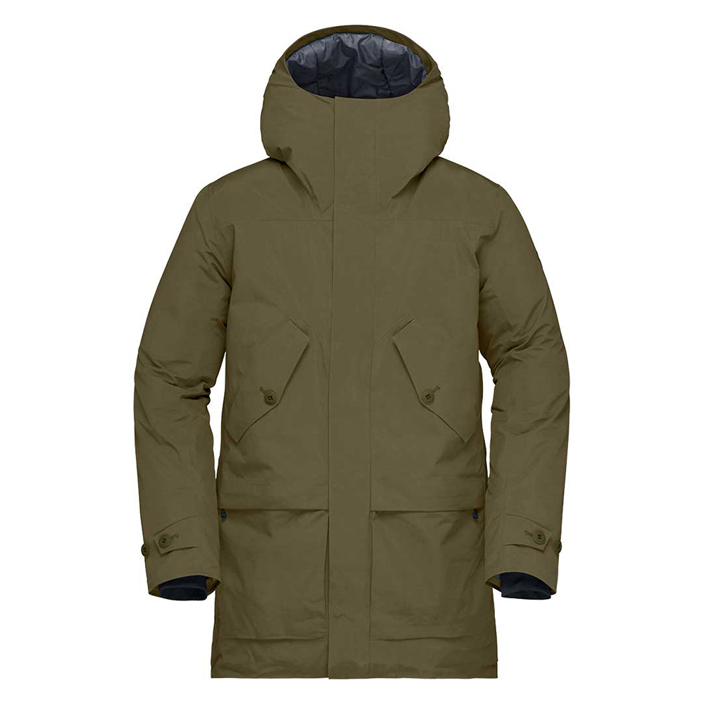 oslo Gore-Tex insulated Parka (M)