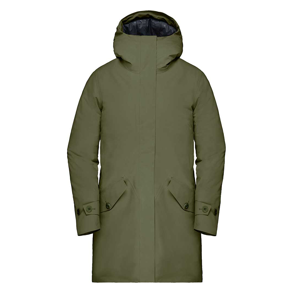 oslo Gore-Tex insulated Parka (W)