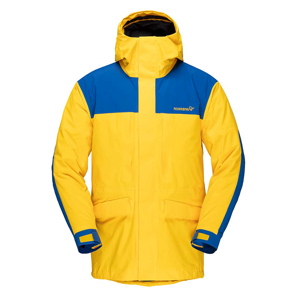 norrona Gore-Tex outdoor Coat (M/W)