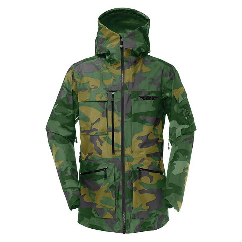 tamok Gore-Tex Jacket LTD (M)