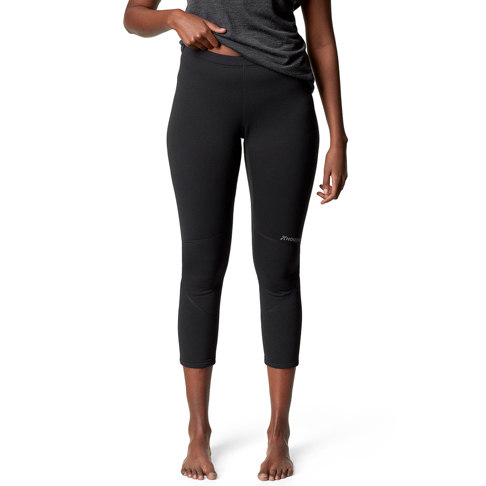 Ws Drop Knee Power Tights