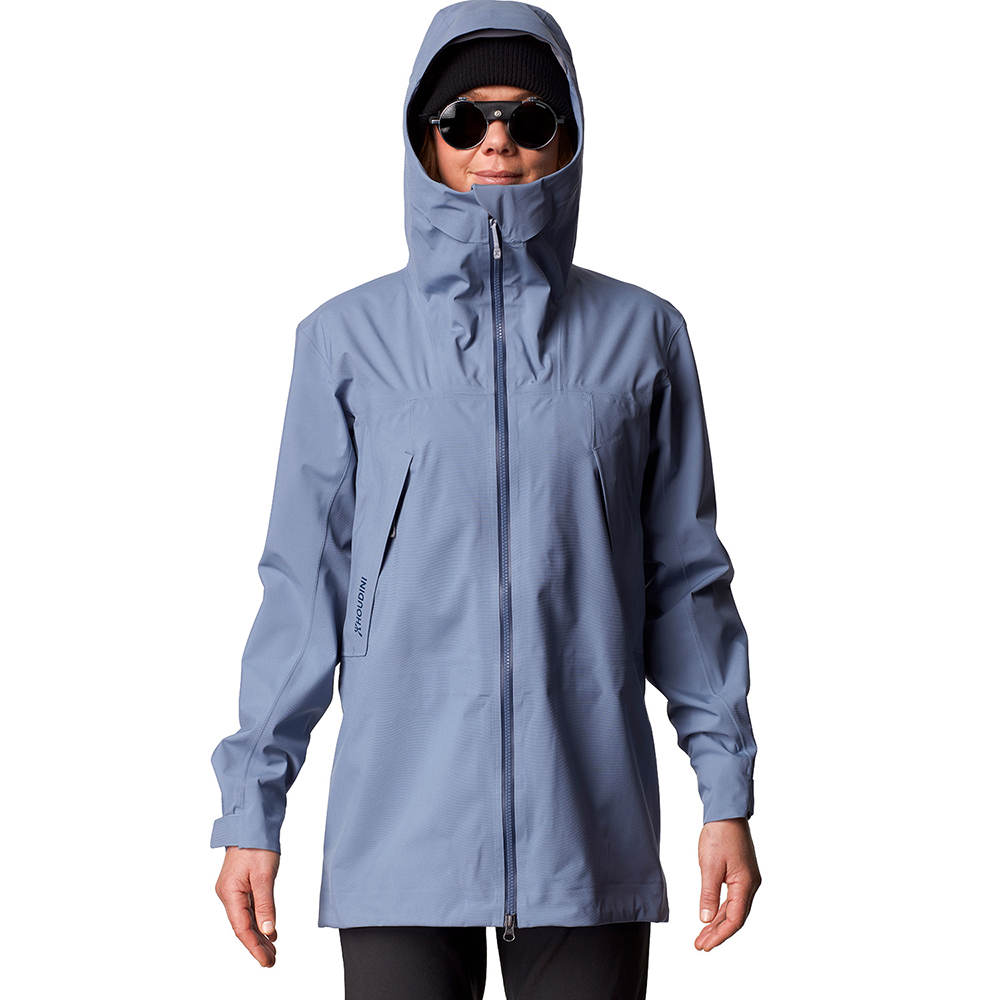 Ws Leeward Jacket