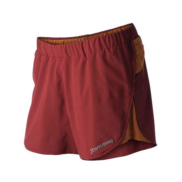 Ws Pulse Shorts