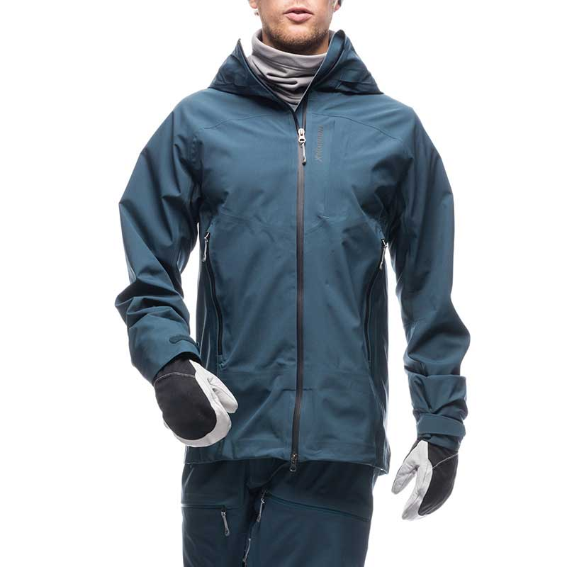 Ms Ascent Ride Jacket