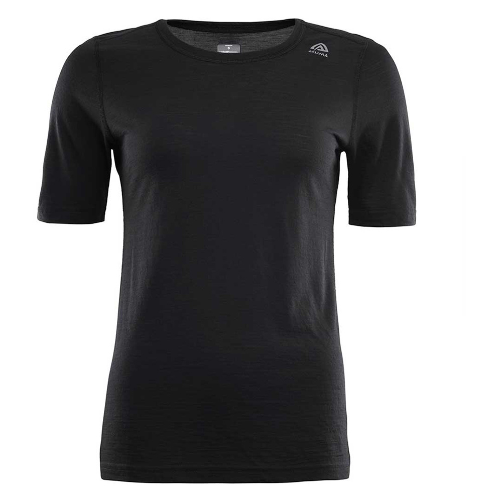 LIGHTWOOL T-SHIRT CLASSIC WOMAN