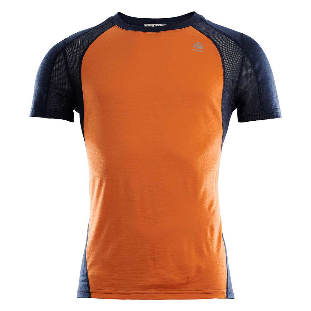 LIGHTWOOL SPORTS T-SHIRT