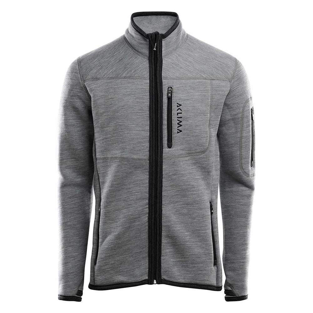 FLEECEWOOL JACKET