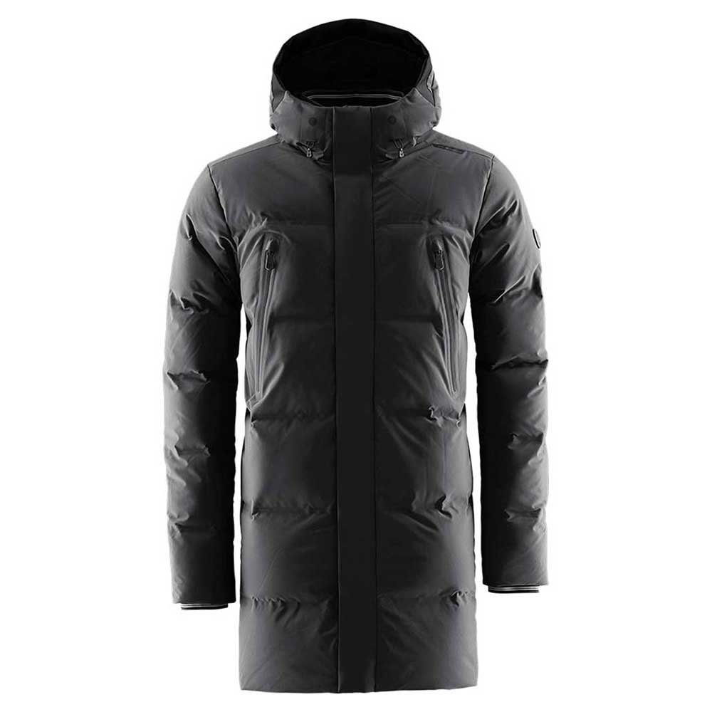 RACE DOWN COAT