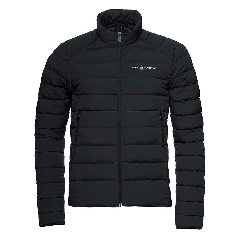 SPRAY DOWN JACKET