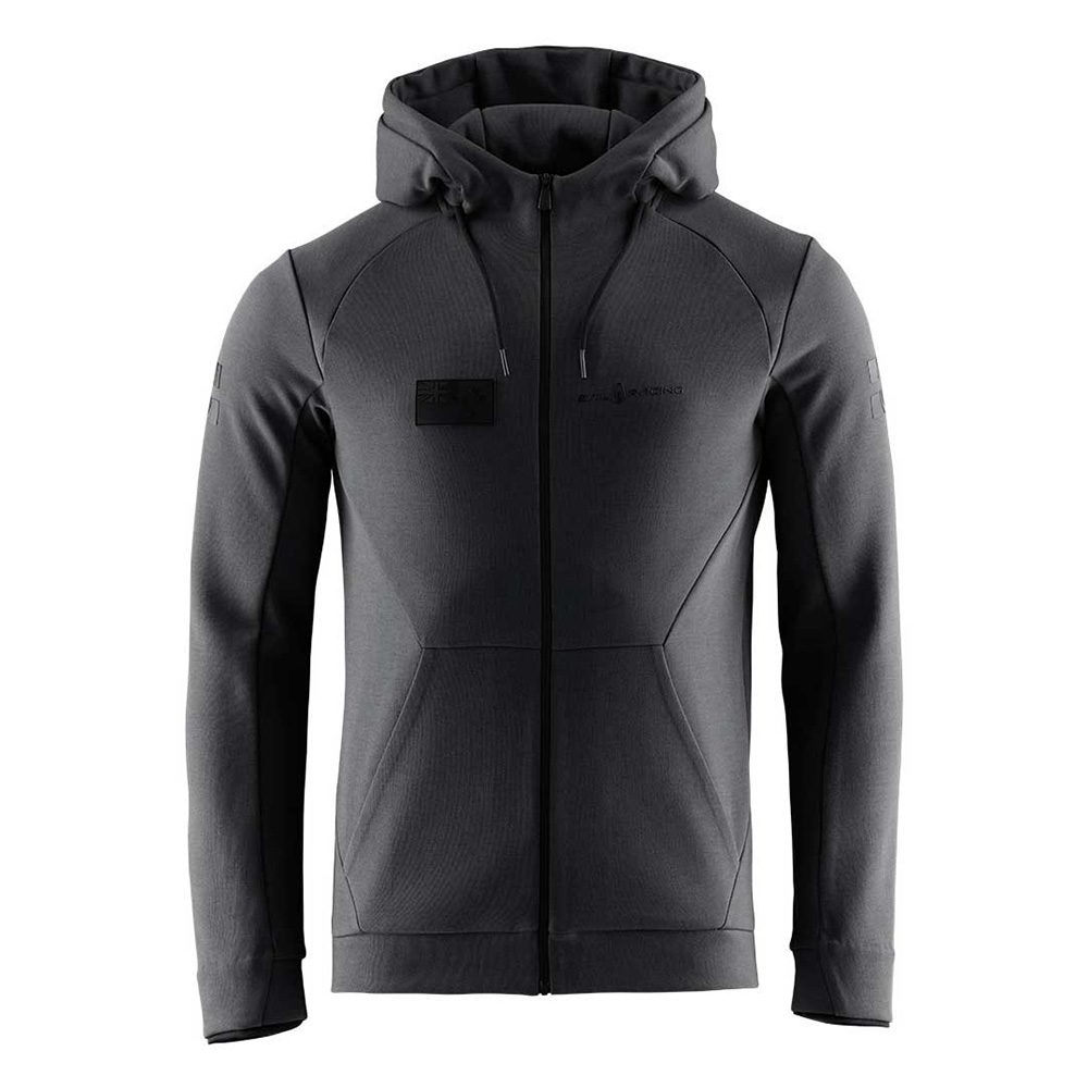 DEFENDER TECH ZIP HOOD