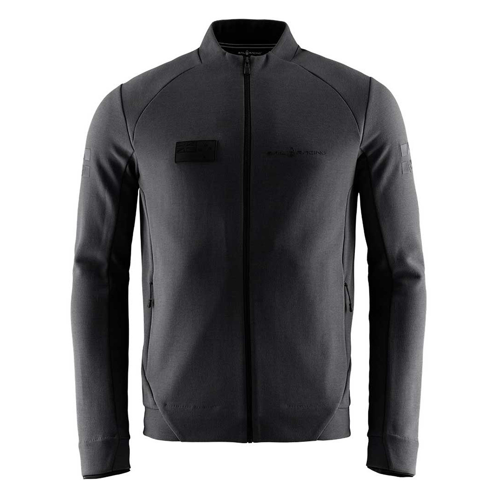 DEFENDER TECH ZIP JACKET