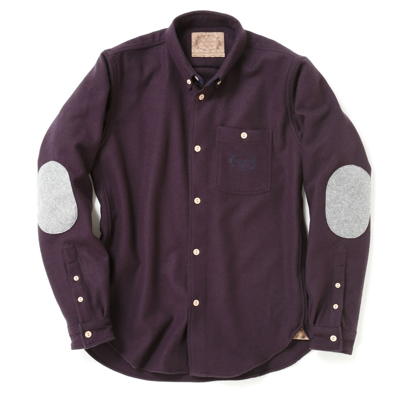 BUTTONDOWN SHIRT 2015