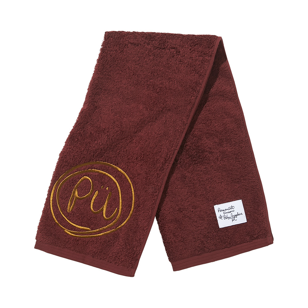 PG HOTMAN HAND TOWEL