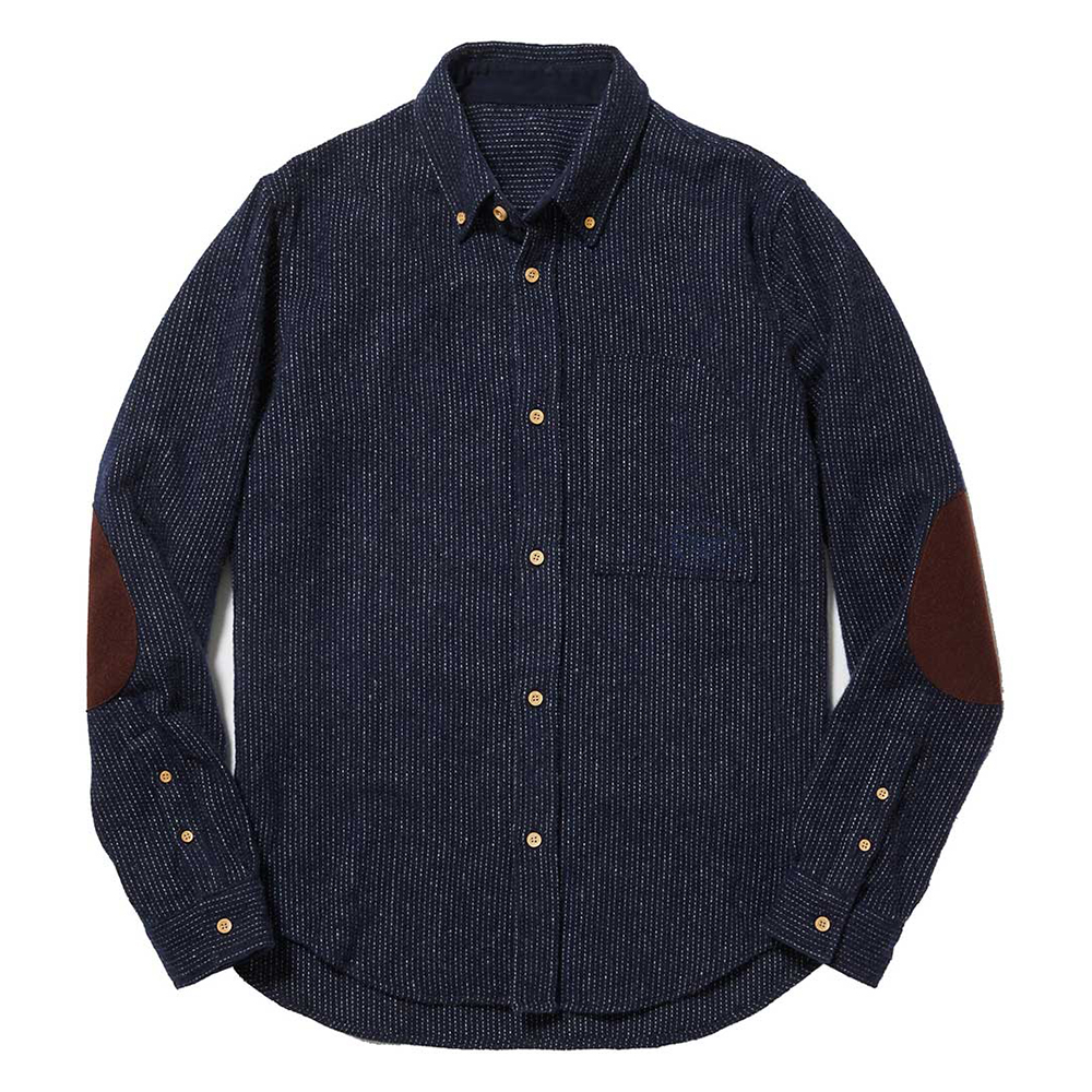 SIDE IN POCKET SHIRT